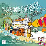 In der Wolkenfabrik - Kinderlieder CD